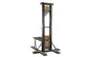 A guillotine is set to go under the hammer in Nantes on Thursday