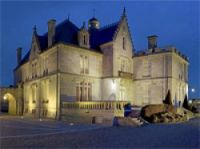 People are willing to pay thousands for a night in a luxury chateau
