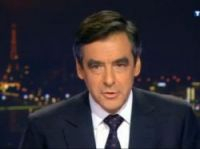 Fillon outlined his scheme on TF1 news