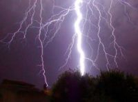 Three departments in France are on alert for storms