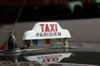 Paris taxi drivers were voted the rudest in the world in an online poll of tourists
