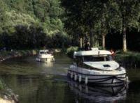 France has 6,700km of waterways