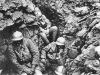 Next year sees the centenary of the war