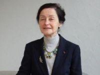 Academic Marianne Bastide-Bruguier is 15th woman named Grand Cross of France's Legion D'Honneur