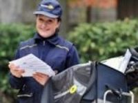 Posties could have new digital future with smartphones - Photo: La Pose
