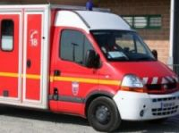 Pompiers have more ambulances than the Samu ambulance service does