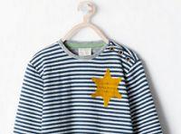 Zara pulls striped 'holocaust' pyjamas following social media backlash