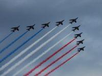 No pardons on Bastille Day