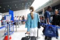Airline says airport management did not reach agreement