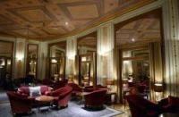The Lutetia Hotel in Paris is auctioning some of its furniture and wine cellar