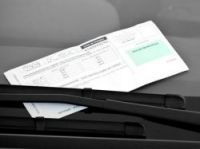 Parking fines could be scrapped