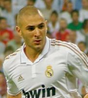 Benzema could be forced to help gran
