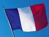 French flag - Photo: Nathan Hughes Hamilton