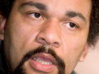 Comedian faces denial probe