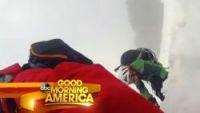 American dad's Mont Blanc record bid condemned