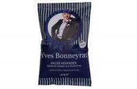 The unique CV of Yves Bonneyrat