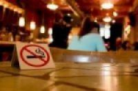 Smoking in enclosed public places has been banned in France since January 2008
