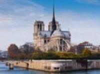 Notre-Dame - Photo: Mark III Photonics-Shutterstock.com