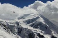Three climbers die on another tragic weekend on Mont Blanc