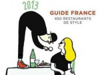 The guide is pitched as a trendier alternative to the classic ones