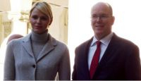 Princess Charlene of Monaco has given birth to twins: a boy named Jacques and a girl, Gabriella