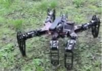 French researchers developing a robot that can diagnose and try to fix its own damage