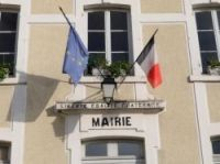 There are 36,000 local mairies in France