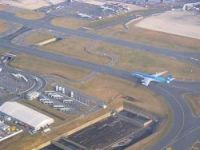 Air France pilots union says security staff at Paris Orly and Charles de Gaulle are inexperienced