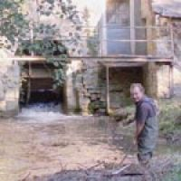 Keen locals bring mill back to life