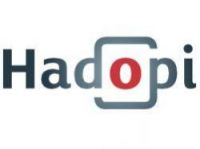 The new logo is the face of Hadopi