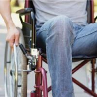Seeking tax break for disability