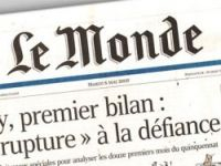 Le Monde staff go on strike again
