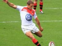 Wilkinson is considered one of the world's best players