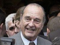 Chirac set for trial
