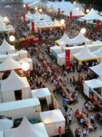 Bordeaux set for huge wine festival