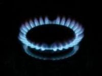 Gas rose 10 per cent in April, and EDF says electricity rise is inevitable