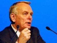 Jean-Marc Ayrault - Photo: jmayrault
