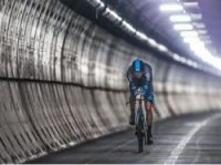 Froome said the tunnel would make a great race stage
