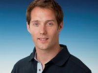 Aeronautics engineer and former Air France pilot Thomas Pesquet, 3