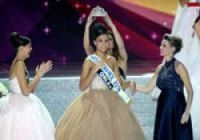 Franco-Beninise student wins Miss France and says she is 'proud to represent cosmopolitan France'