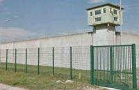 Watchtower at Arles Prison