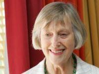 Former MI5 boss Stella Rimington