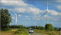 People who live in sight of a wind farm could lose up to 11% on their property value