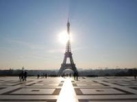 Tourists flocked to France, especially Paris, once again in 2015