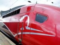 Thalys separates full-cost and budget travellers