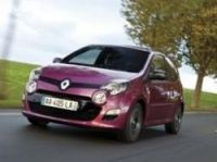 Twingo and Smart Fortwo are most stolen cars - Photo: Renault