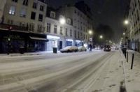 Paris last March
