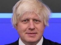 Johnson has welcomed French bankers to work in the City instead of Paris