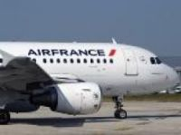Drugs were carried on Air France jet
