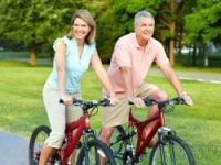 Cycling on prescription plan - Photo: Kurhan - Fotolia.com